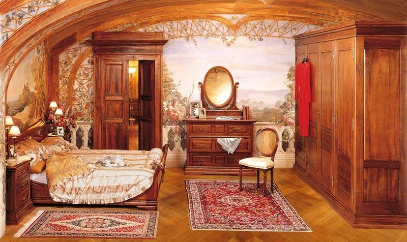 Camera sogni fonte del rustico for Camera dei sogni