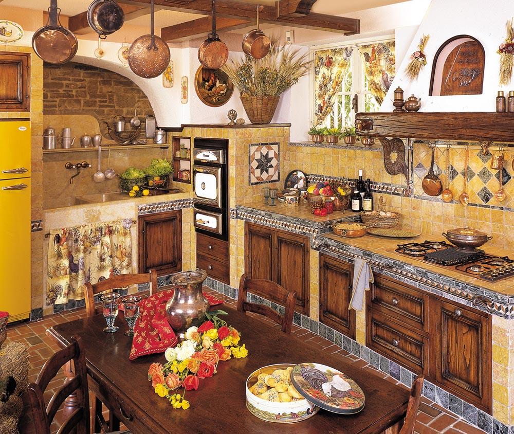 Cucina Nonna Lina - Fonte del Rustico