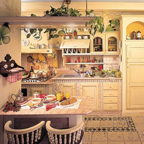 Cucina Agnese